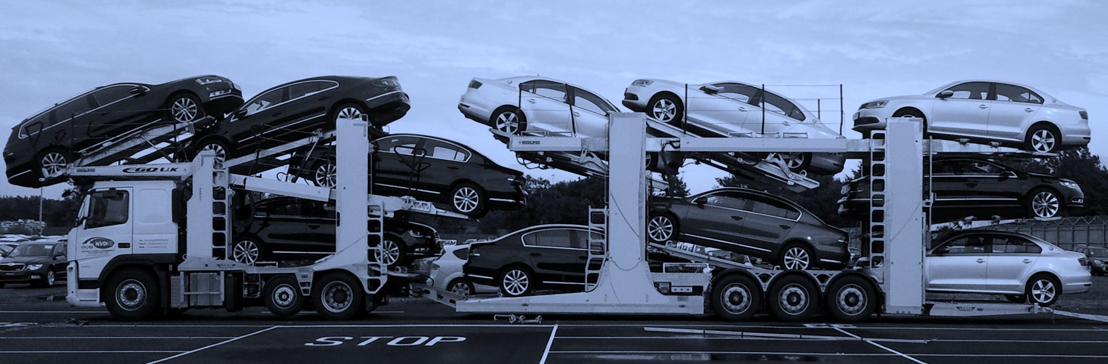 Regels & Richtlijnen Omtrent Internationale Automobiel Import
